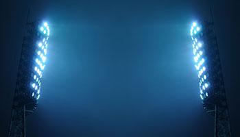 Oprawy oświetleniowe, źródła światła
