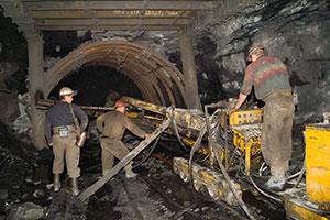 Kable do górnictwa