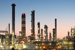 Kable olejoodporne do petrochemii